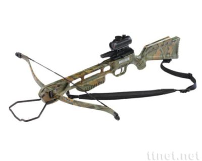 Jaguar Crossbow Spring Camo