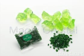 Magisch Kristal (Natuurlijke Juwelen) Nr 806