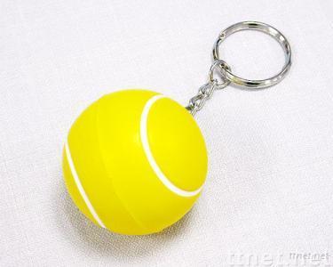 Keychain-Tennis