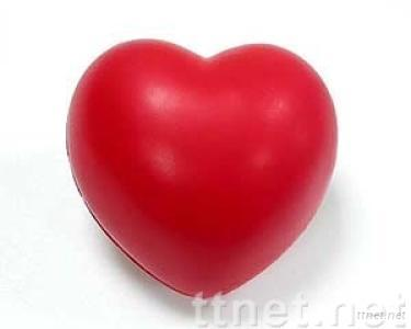 Small Red Heart