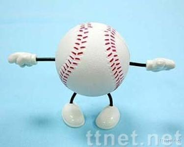 Man-Baseball