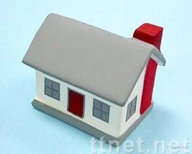 House (Gray)