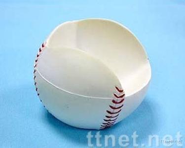 Cellular Phone Holder-Baseball