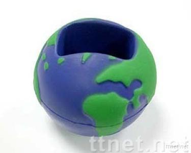 Cellular Phone Holder-Earth