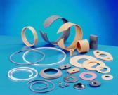 Piston-ring компрессора воздуха
