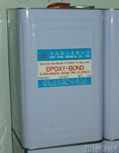 High Clear of Epoxy Resins/ EP-U