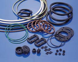 FKM (Terpolymer, Copolymer) Accessories