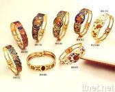 Bracelets (Cloisonne Ornaments)