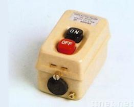 Motor Start Push Button