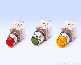 Illuminant Push Button Switches