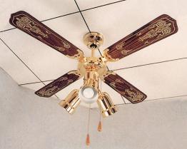 Ventilatore di soffitto