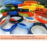 De Armband van pvc