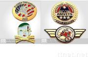 Badges