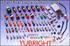 LCD, LEDs, Lamps, Indicator Lights