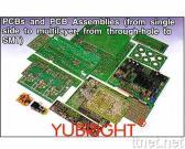 PCBs и агрегаты PCB