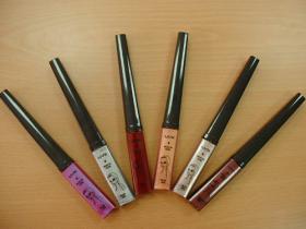 Lip-kleur