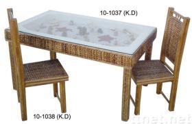식탁 및 의자
