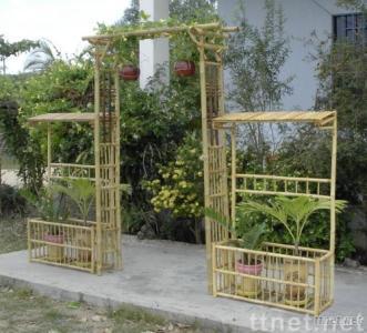 Bamboo Flower Group