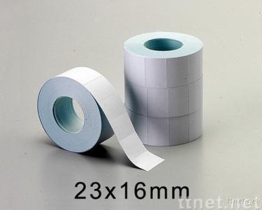 Price Label 23 x 16 mm