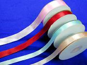 Nylon Satin Ribbon/Polyester Ribbon/Grossgrain Ribbon
