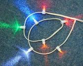 Lumière de ceinture de LED