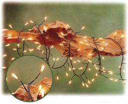 Luce dell'albero