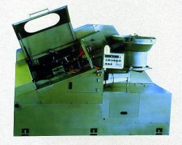 고속 편평한 실 회전 기계를 죽는다