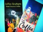 De Zak van de koffie met de Unidirectionele Afblaasklep van de Druk