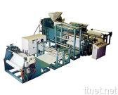 PE, PP, EVA, TPU Lamination Machine