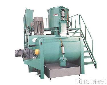 High Speed Mixer & Cooling Blender