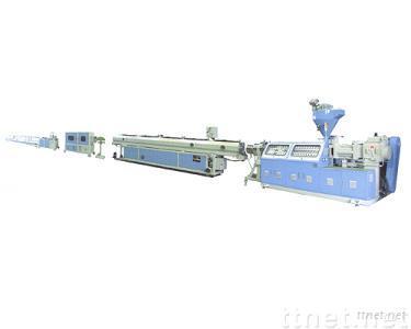 PVC Tube Extrusion Production Line