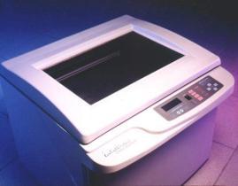 Intelligent Systeem III van de Laser