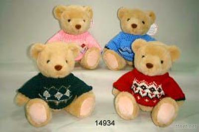 Plush Stuffed Toys