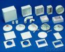 플라스틱 벽 상자 & 부속품 & 천장 램프 홀더