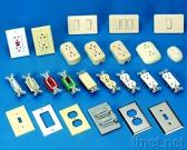 GFCI & American Type Switch & Socket