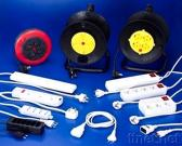 Power Cord & Extension Cord & Wire Spool