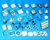 Переключите коробку & вспомогательное оборудование выхода стальные