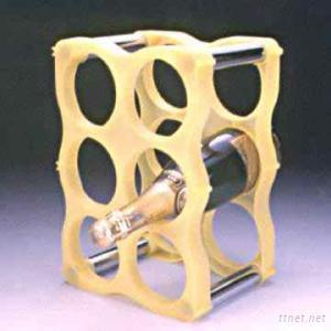 Wine Rack Available in Any Color