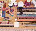 Dekoration-Bänder und Textilbänder