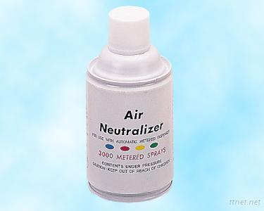 Metered Aerosol Refill