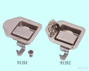 Tool Box Vehicle Lock