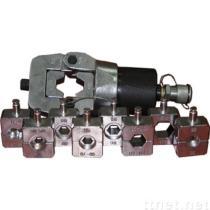 Het hydraulische Hulpmiddel van de Compressie