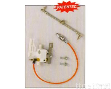 Overlock Sewing Machine Parts