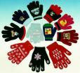 Волшебные перчатки