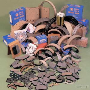 Brake Shoe/Pads