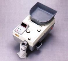 기계를 세는 자동 장전식 동전