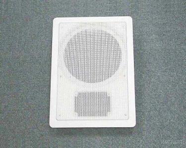 Wall Speaker Baffles