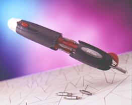 Flitslicht w/Tools