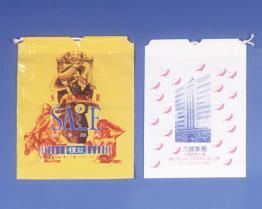 PE/PP/OPP gedrukte Plastic Zakken