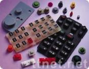 Conductive Rubber Keypads